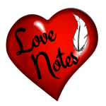 Love Notes In a Bottle