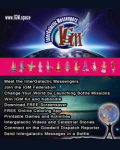 InterGalactic Messengers